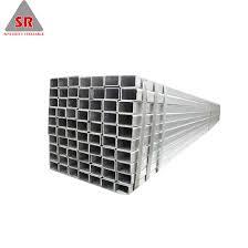 China <b>Sanitary Grade</b> 201 304 <b>316</b> Polished Stainless Steel Square ...