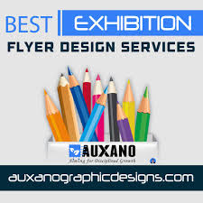 flyer designs for exhibitions and business tradeshows auxano marketing and promotion through exhibition flyers