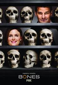 Série – Bones