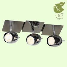 Светильник <b>спот Lussole Sale GRLSN</b>-<b>4301</b>-<b>03</b> - купить в ...