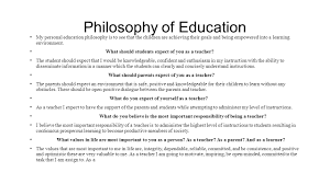 the big interview annette porter edu teaching learning and 4 philosophy