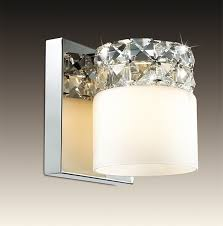 <b>Бра Odeon Light</b> 2749_1W, G9, 53 Вт — купить в интернет ...
