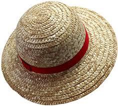 ABYstyle <b>ONE Piece</b> - <b>Luffy</b> Straw HAT X: Amazon.co.uk: Clothing