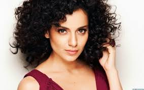 actress kangana ranaut hair style reasons why bollywood top actors doesnt want to star actress kangana ranaut