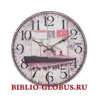 """Книга «<b>Часы настенные</b> """"<b>Любимый дом</b>"""", диаметр 34см», купить ..."""