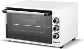 <b>Мини</b>-<b>печь Kraft KF-MO</b> 3201 W белый купить в Нижнем ...