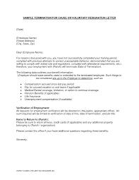 format for termination letter shopgrat basic format for termination letter sample template