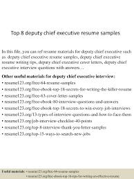 executive resumes samples resume template examples one page executive resumes samples topdeputychiefexecutiveresumesamples lva app thumbnail