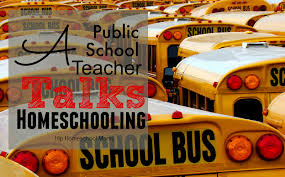 a public school teacher talks homeschooling hip homeschool moms