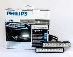 Обзор от покупателя на <b>Дневные ходовые огни</b> PHILIPS <b>LED</b> ...