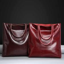 <b>Women Handbags</b> 2019 Genuine Leather <b>Woman</b> Shoulder ...
