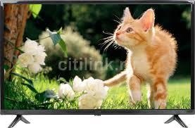 """Купить Телевизор <b>BBK 32LEM</b>-<b>1058</b>/<b>T2C</b>, <b>32</b>"""", HD READY в ..."""