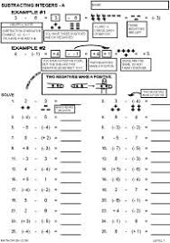 ideas about Random Integer on Pinterest   Nth Root  Log Log and Algebra Interactive Notebooks