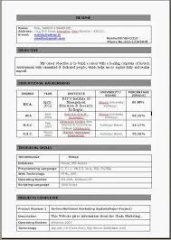 resume templatesresume with cover letter for fresher