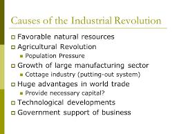 industrial revolution in britain essay   essayengland revolution essay question image