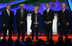 body language in the presidential debate reveals more about us body language in the presidential debate reveals more about us than about the candidates