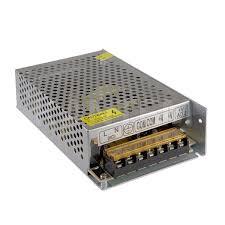 Купить <b>Блок питания AC-230/DC-24V</b>, IP20, 200W с доставкой в ...