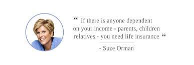 suze-orman-life-insurance-quote.png via Relatably.com