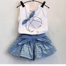 <b>2019 Vestidos Mujer Real</b> Elegant Baby Girl Dress 2018 Summer ...