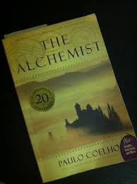 positive thinking lauren frock the alchemist book