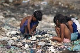Resultado de imagem para pobreza fotos