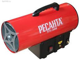 Тепловая газовая пушка <b>Ресанта ТГП</b>-<b>15000</b> в Самаре - купить ...
