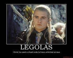 Lord of the Rings/Hobbit Memes on Pinterest | Legolas, Lotr and ... via Relatably.com