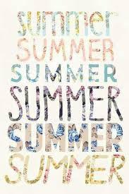 Resultado de imagen de bienvenido verano