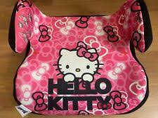 Hello kitty детские автокресла - огромный выбор по лучшим ...