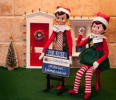 DAY <b>17: Hot</b> Coco Stand and Shrunkin' Donuts! John the Elf even ...