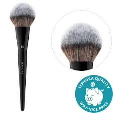 <b>PRO</b> Powder Brush #50 - <b>SEPHORA COLLECTION</b> | Sephora