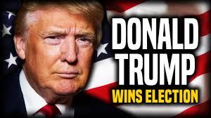 Afbeeldingsresultaat voor trump won