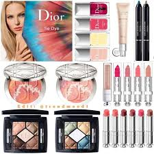Afbeeldingsresultaat voor make up dior