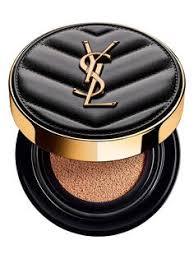 <b>Le Cushion Encre</b> de Peau, the best foundation by <b>YSL</b> Beauty