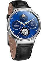 <b>Huawei Watch</b> - Full phone specifications