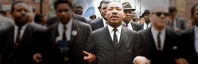 Martin Luther <b>King</b>, Jr. - HISTORY