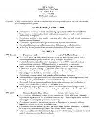 qa qc inspector resume sample samples resume for job qa qc inspector resume sample