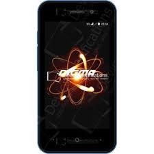 <b>Digma</b> Linx Atom 3G - Specifications