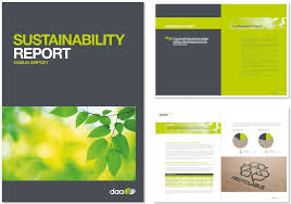 production and design daa sustainability report