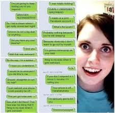 Quotes About Crazy Girlfriends. QuotesGram via Relatably.com