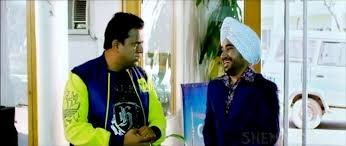 Image result for Jatt & Juliet (2012)