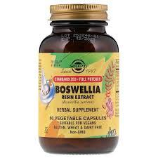 Отзывы Solgar, Экстракт смолы <b>босвеллии</b>, <b>60</b> вегетарианских ...