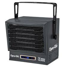 <b>Extra Large</b> - Electric Heaters - Space Heaters - The Home Depot