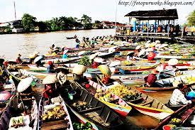5 Tempat di Indonesia Yang Sama Seperti di Luar Negeri