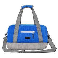 Sports Gym <b>Travel Bag</b>, <b>Fitness Bag</b> | Shoulder Holdall <b>Luggage</b> ...
