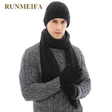 <b>2018 New arrival</b> Fall Winter Warmer for Men's Pure Color ...