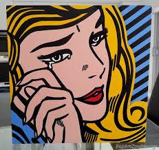 Αποτέλεσμα εικόνας για top pop art paintings