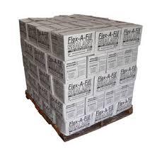 75 Boxes Of Flex-<b>A</b>-Fill 9075R Hot Asphalt Crack Filler For Direct ...