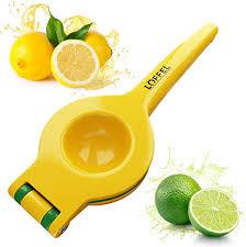 Lemon Squeezer Citrus Lime Juicer - Best Top Rated ... - Amazon.com