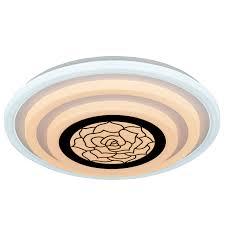 Светильник накладной. LED 72W 220V D500мм <b>PLC</b>.500/72W/100